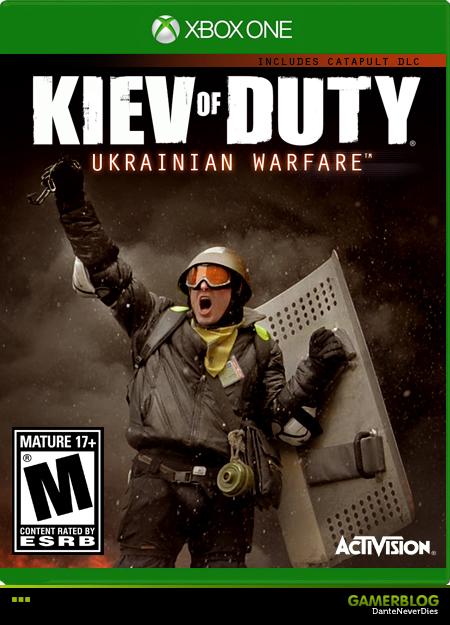 KievofDutydnd