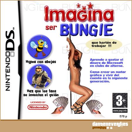 ImaginaBungie