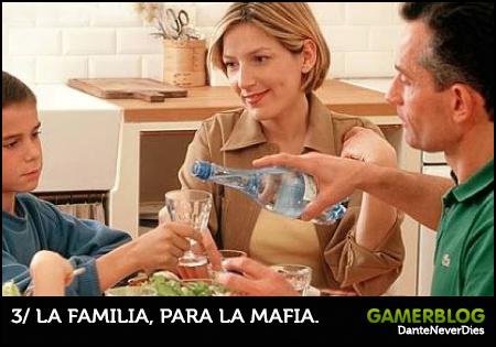 FAMILIAmafia