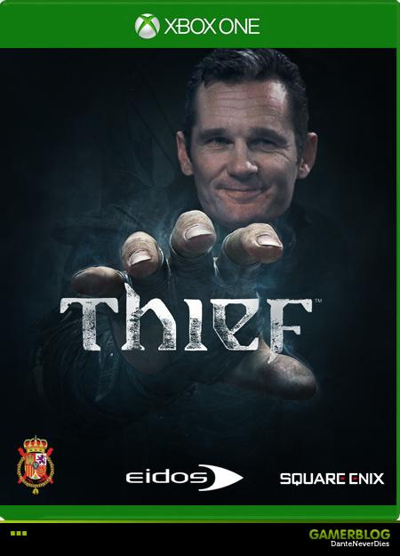 thiefurdangarin