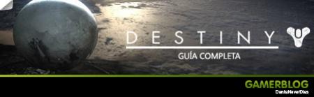 GUIADESTINY