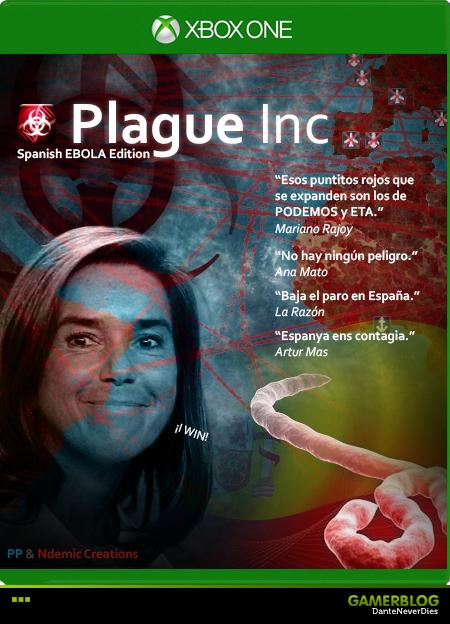 PlagueInc
